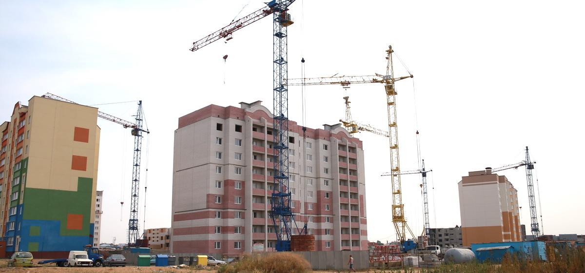 «Цены на жилье могут упасть до уровня 2017 года». Вадим Иосуб о том, как на рынке недвижимости скажутся курсы валют, санкции и сокращение кредитования