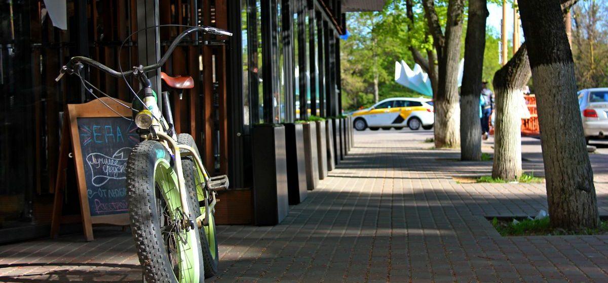 Тест. Сможете ли вы проехать на велосипеде по городу и выжить?