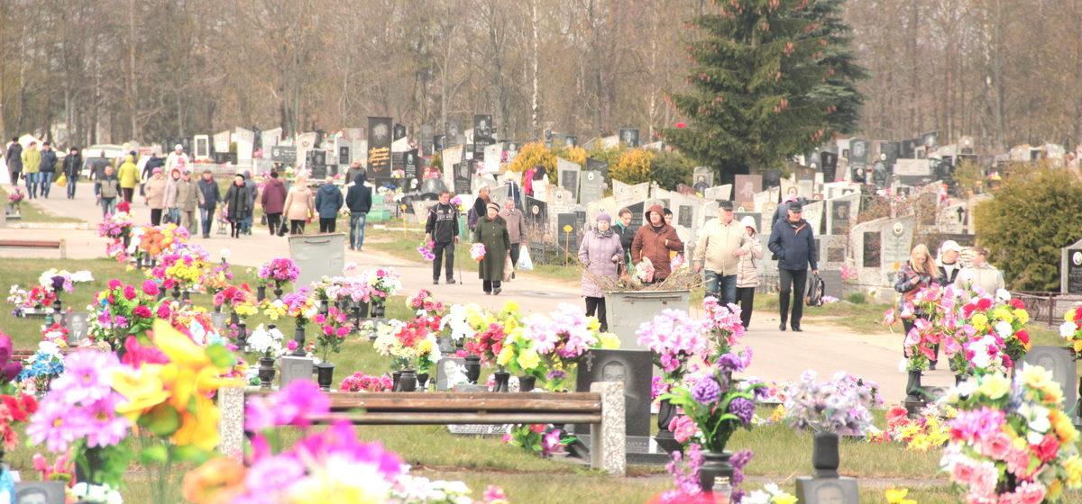 Радоница: поминальные традиции,  обряд «христосования» с мертвыми и кому в этот день нельзя ходить на кладбище