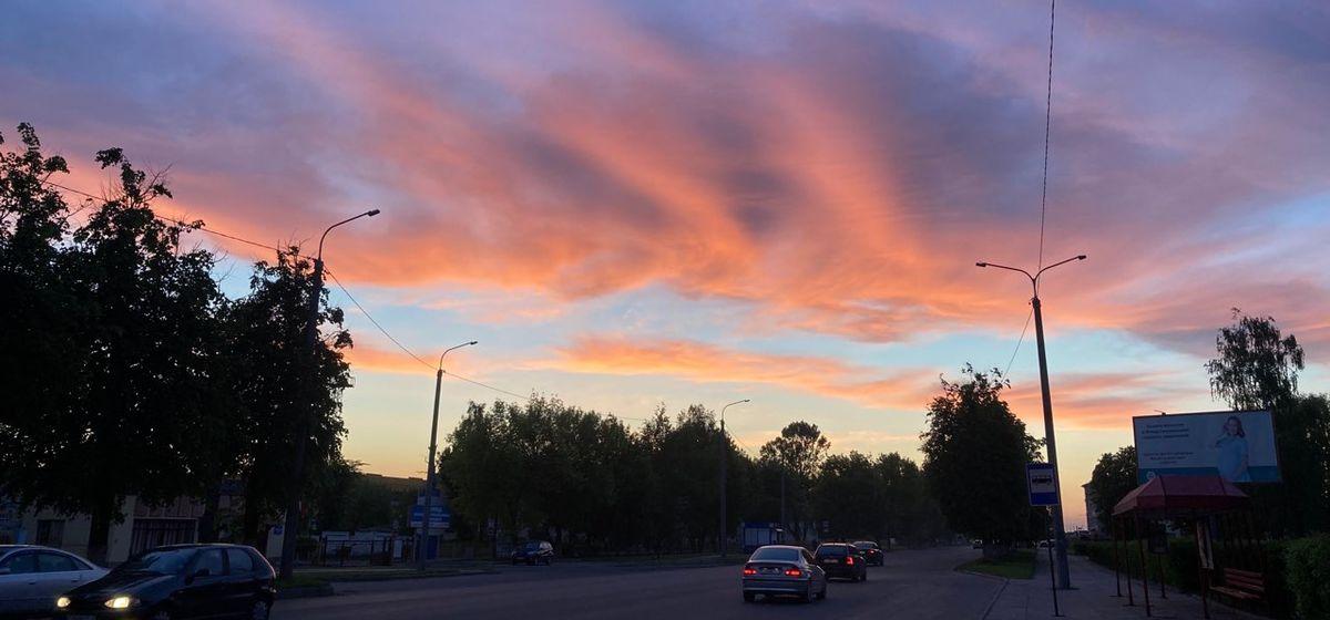 Порадует ли начало лета жарой? Прогноз погоды на 1-3 июня в Барановичах