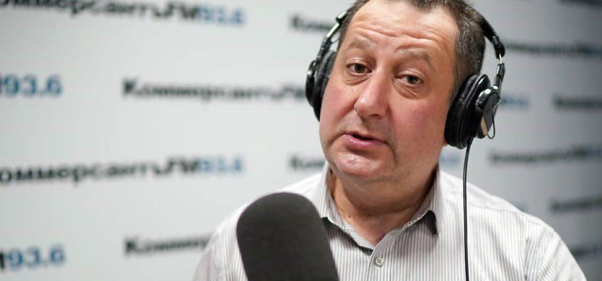 Российский политолог: Москва показательно возмущена, как в соседней стране зажимается оппозиция и свобода слова