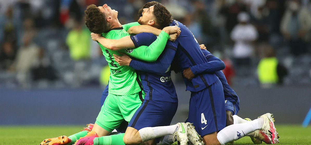 Финал получился напряженным. Стал известен победитель Лиги чемпионов