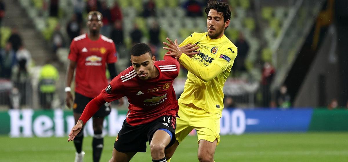 Победный мяч забил вратарь. Стал известен победитель футбольной Лиги Европы УЕФА