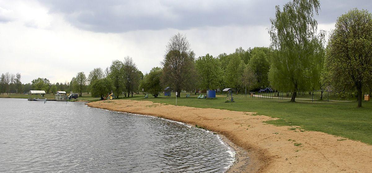 Где можно искупаться и готовы ли зоны отдыха к летнему сезону в Барановичском регионе