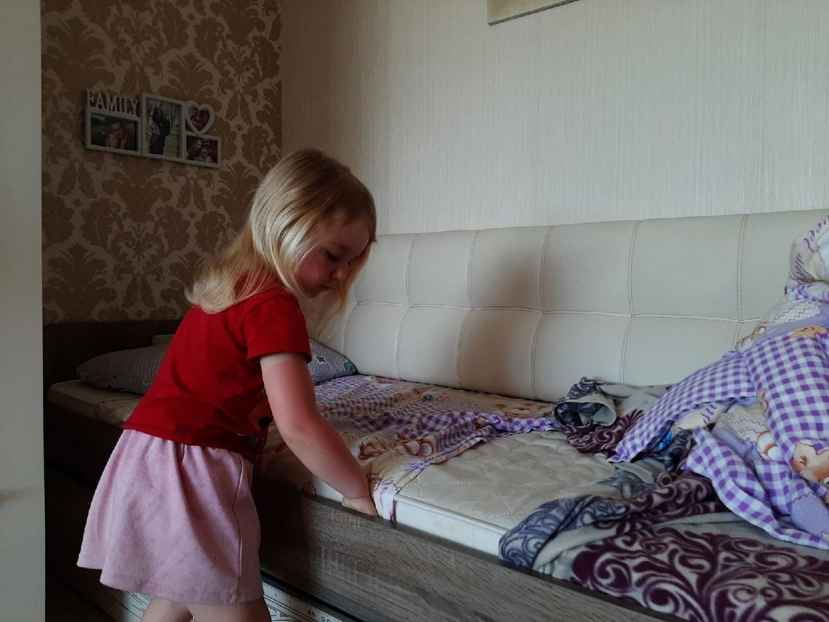 Фото: архив Анны РОМАНОВОЙ-КОЛОСОВСКОЙ