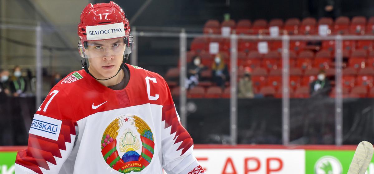 Сборная Беларуси неожиданно проиграла одному из аутсайдеров чемпионата мира по хоккею