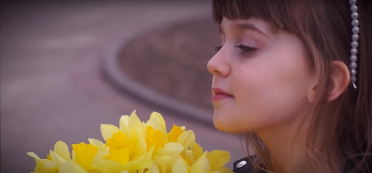 Клип о родном городе записала вокалистка из Барановичей