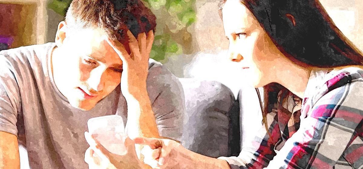 Как понять, что мужчина тот ещё Отелло: 5 фраз, которые выдают ревнивца уже на первом свидании