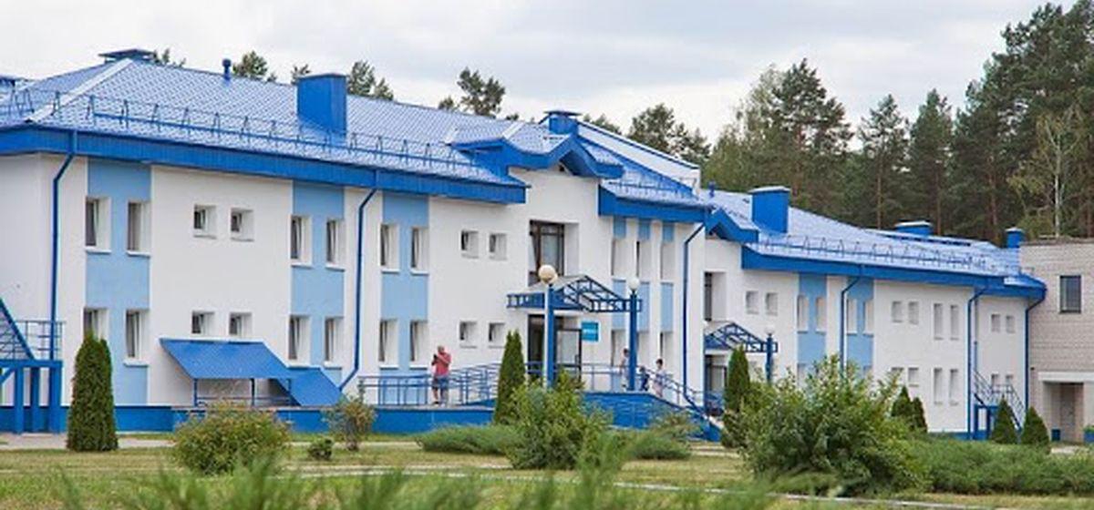 В ТОП-10 санаториев Беларуси попал один барановичский. Смотрите, на каком он месте