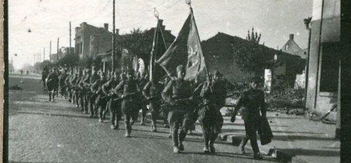 Барановичский IQ. Знают ли жители Барановичей дату освобождения города от фашистов?