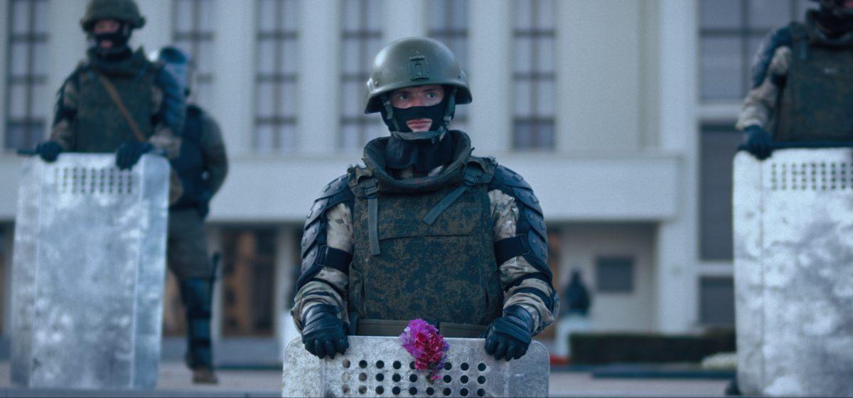 Фильм, снятый режиссером из Барановичей, номинирован на награду Берлинского кинофестиваля
