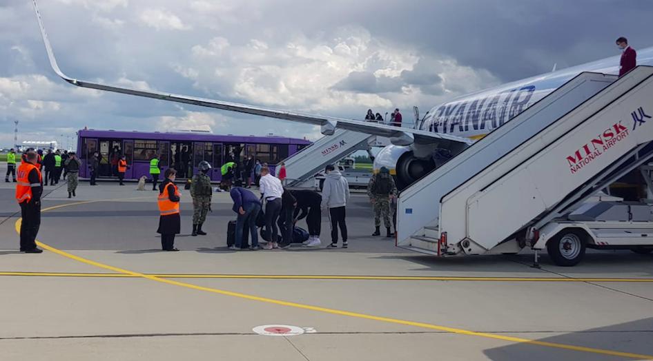 «Цель наказать — достигнута». Самолеты из Европы опять полетят в Беларусь?