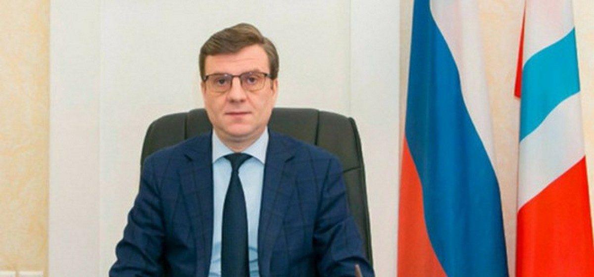 В России на охоте пропал бывший главврач больницы, где лежал Навальный