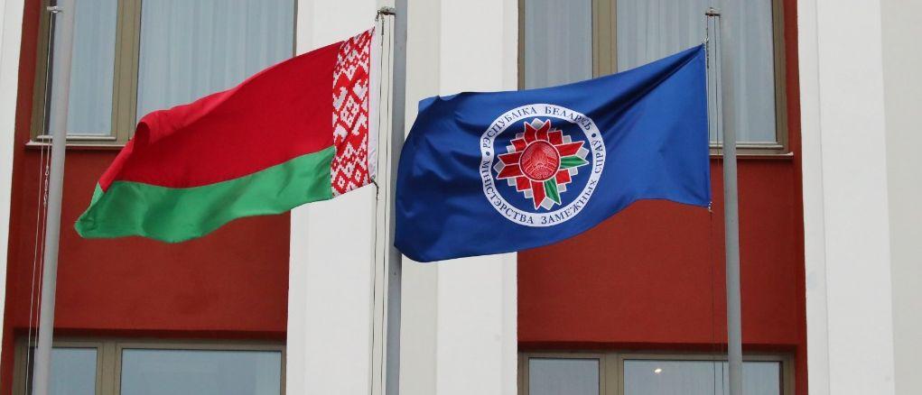 «Мы сами будем решать когда». В МИД Беларуси ответили на призыв «Большой семерки» провести новые выборы