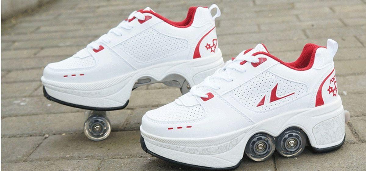 Роликовые кроссовки и скейт-внедорожник. Какой необычный транспорт для активного отдыха продается на китайских сайтах