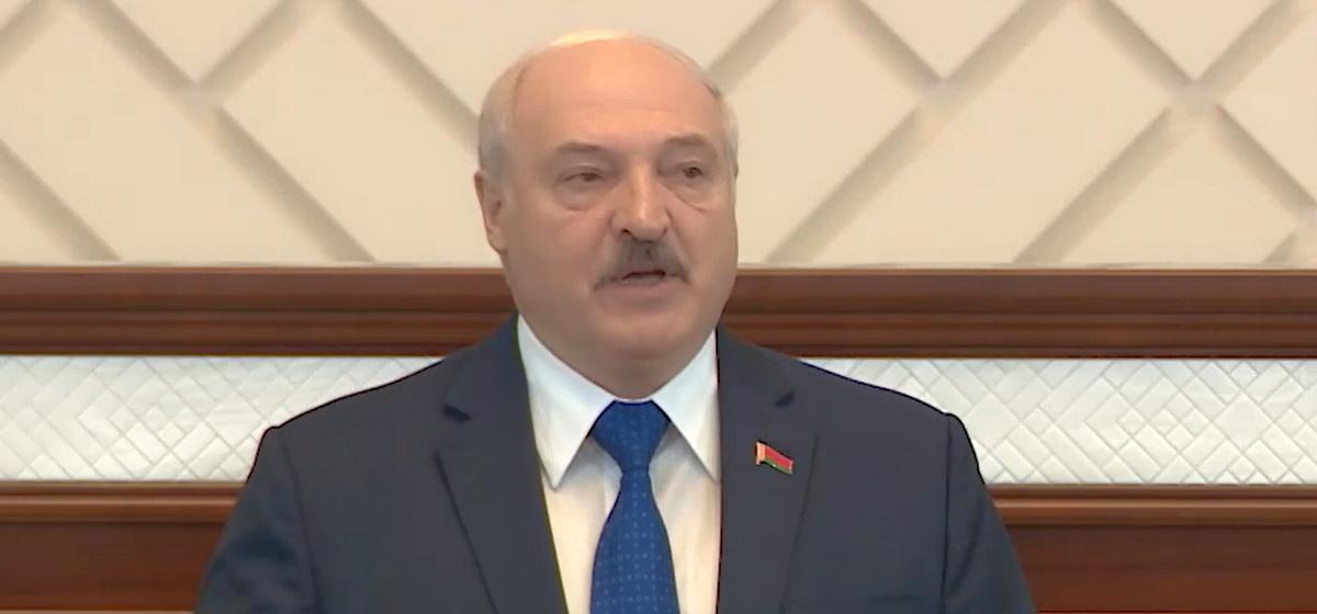 Главное за 26 мая: вынесен приговор женщине, которая в Жодино сорвала с милиционера маску, и что сказал Лукашенко во время важного заявления