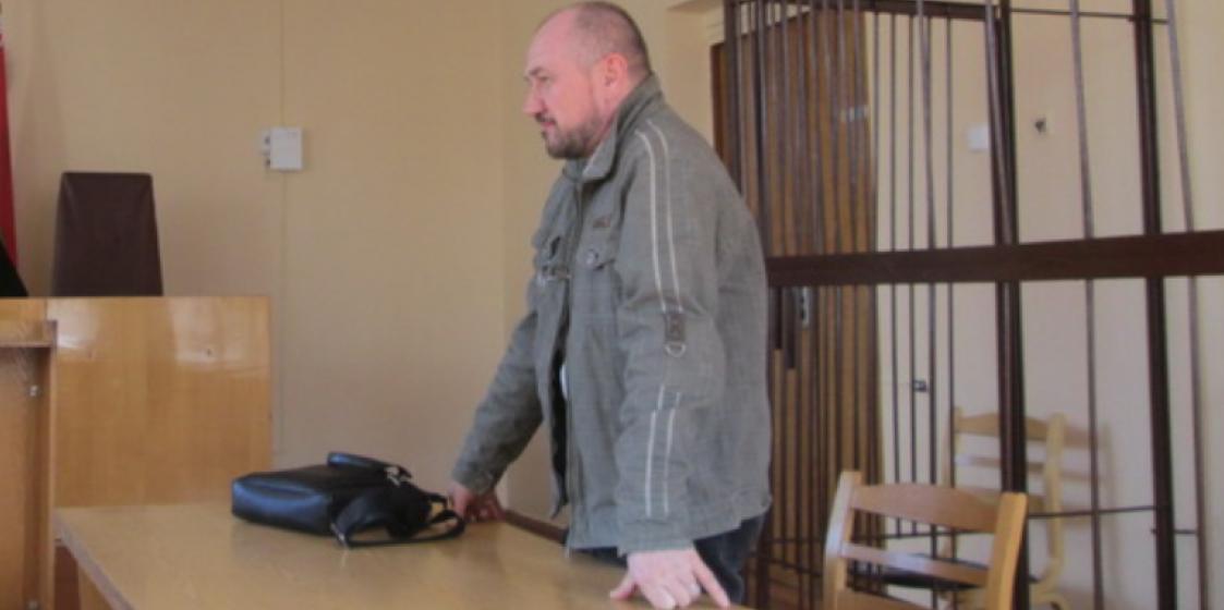 Начался суд над барановичским активистом, фигурантом «дела Автуховича»