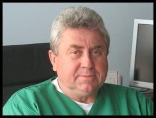 Вячеслав Янушко