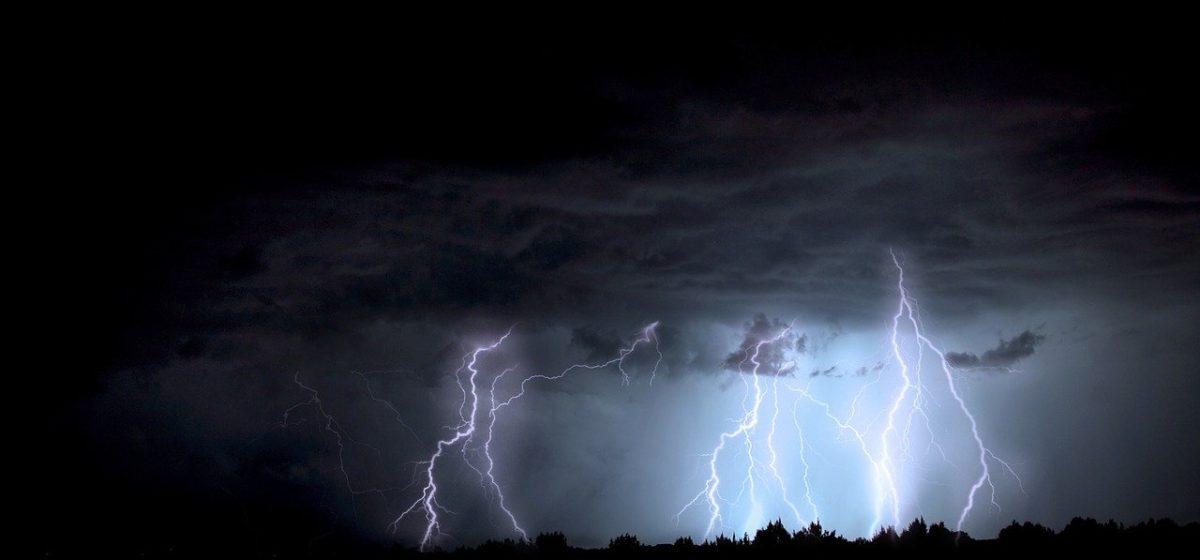 Будут дожди и очень сильный ветер? Прогноз погоды на 4-6 мая в Барановичах