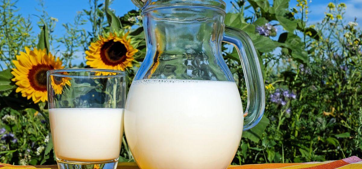 Тест. Что вы вообще знаете о молоке. Проверьте себя