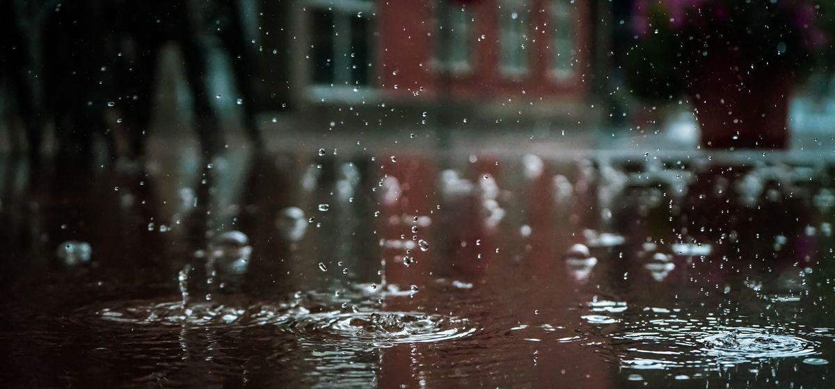 Тепло, но с дождем и грозами? Прогноз погоды на 18-20 мая в Барановичах