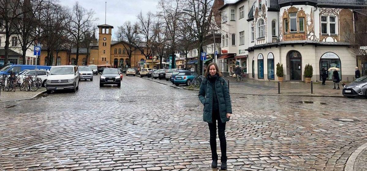 Барановичи за границей: Берлин. «Из-за пандемии найти работу очень сложно»