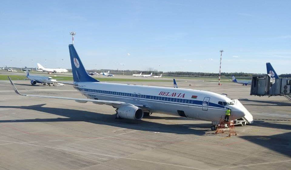 Белавиа отменила рейсы в 8 стран мира. Куда не летят самолеты
