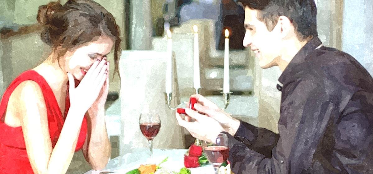 Пять лет встречаемся, а замуж не зовет. Как подтолкнуть мужчину к свадьбе?