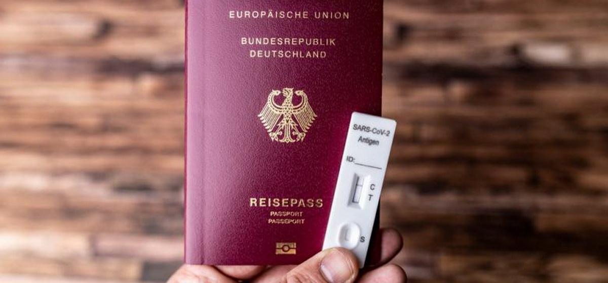 Германия смягчила правила въезда из-за границы: на кого не действуют ограничения?*