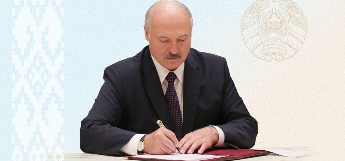 Лукашенко подписал скорректированный закон о СМИ. Что изменилось?