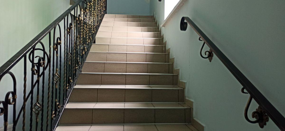 Медики: подъем по лестнице может спасти человеку жизнь