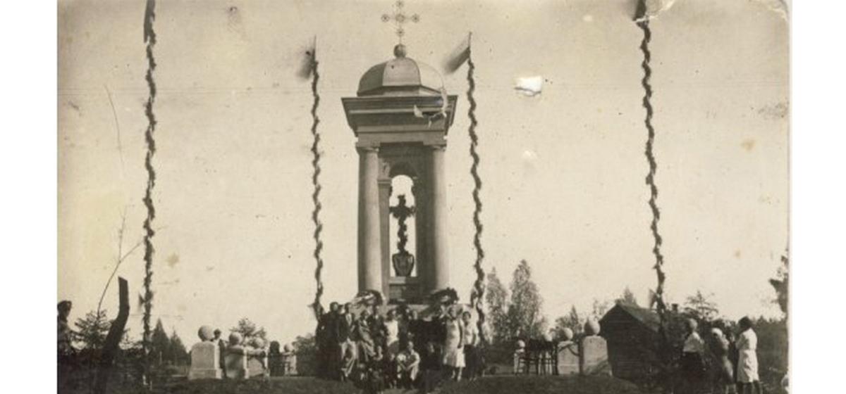 Атлета закопали на два метра в Барановичах и трагедия на дороге под Вольно. О чем писали барановичские газеты в мае 1931 и 2001 годов
