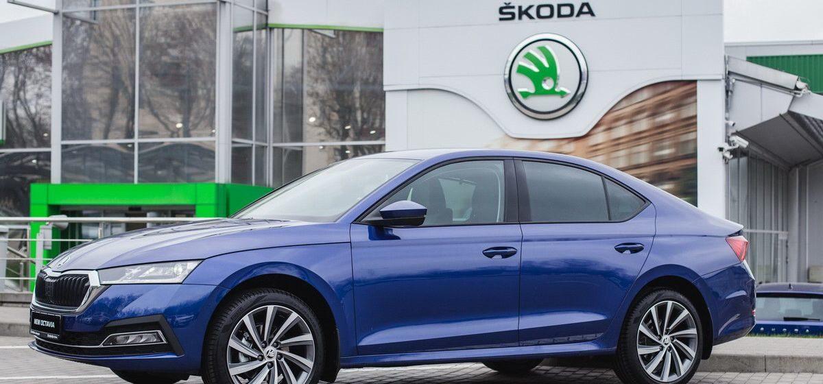Как отразится запрет продажи Skoda в Беларуси на барановичских автовладельцах