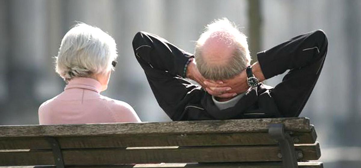 В Германии высказались за дальнейшее повышение пенсионного возраста*