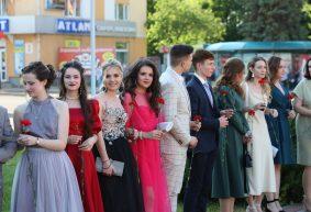 Медалистов 2021 года чествовали в Барановичах. Фоторепортаж