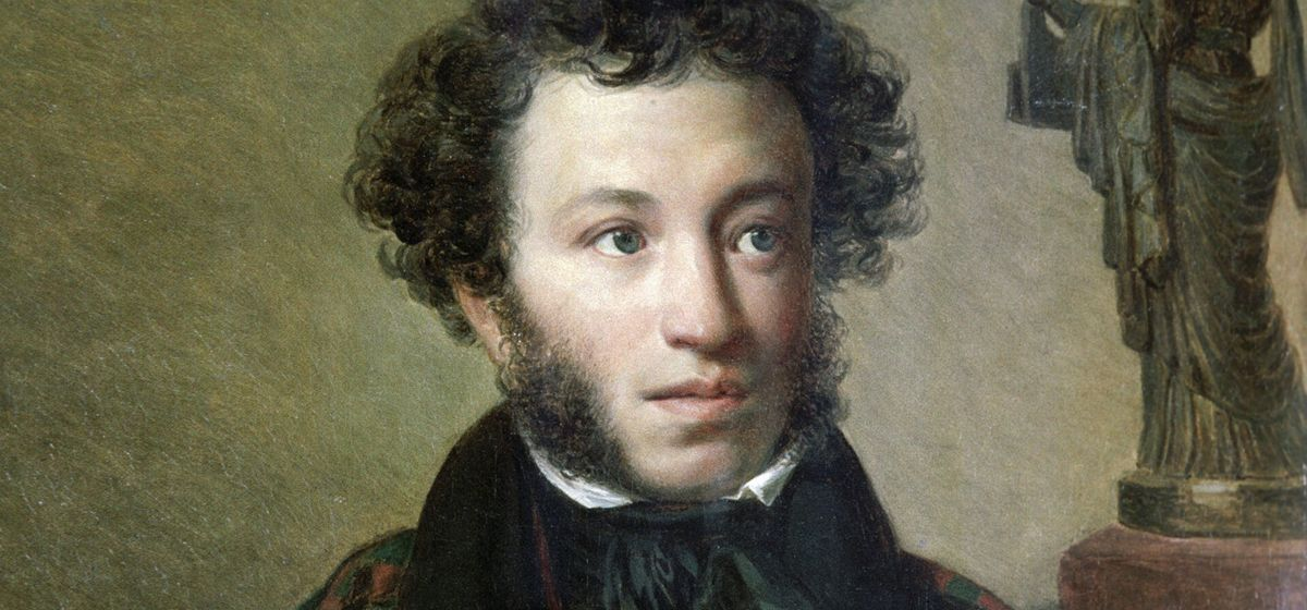 Тест. «Ай да Пушкин!». Насколько хорошо вы знаете факты из жизни знаменитого поэта?