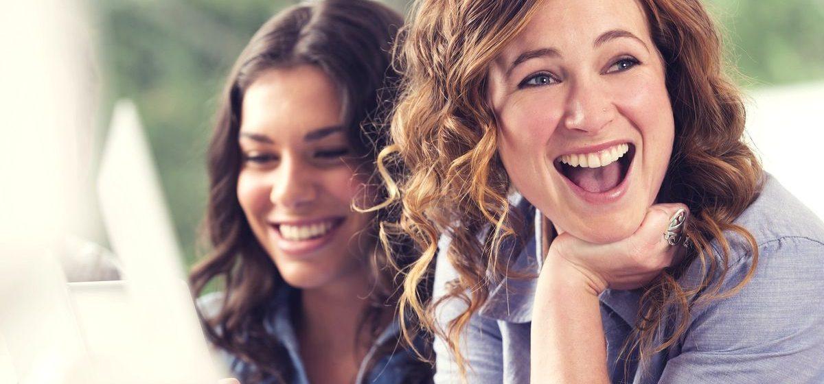 Утверждают, что смех продлевает жизнь. А правда ли, что от смеха можно умереть?