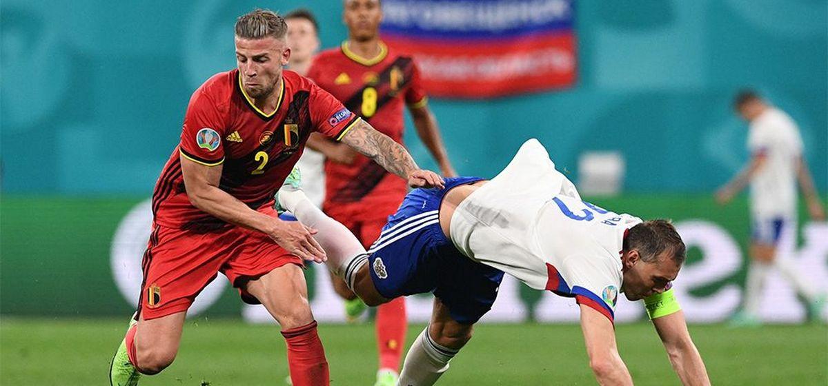 Результаты второго игрового дня чемпионата Европы по футболу