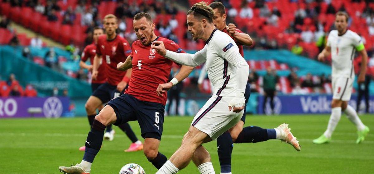 На Евро-2020 стали известны еще трое участников стадии плей-офф