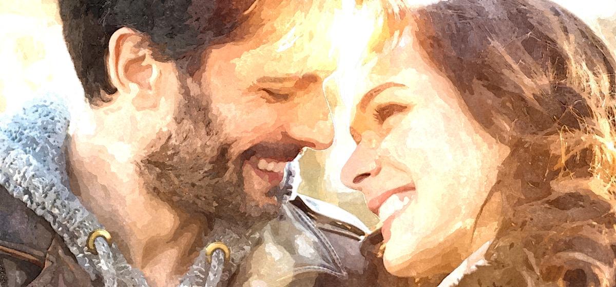 Три шага к счастью: Как стать великой женщиной рядом с великим мужчиной?