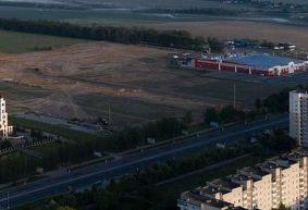Почему хотят перенести место для строительства Дворца водных видов спорта в Барановичах?