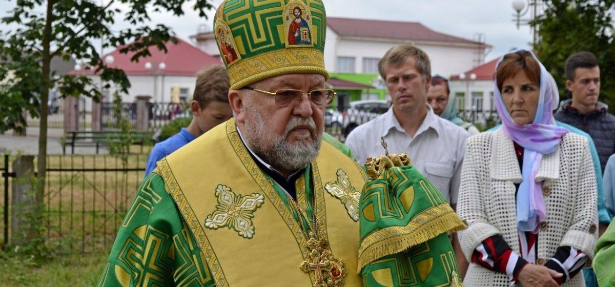 «Мы превратились в церковь периода застоя и гонений». Архиепископ Артемий — про свой уход, здоровье, планы