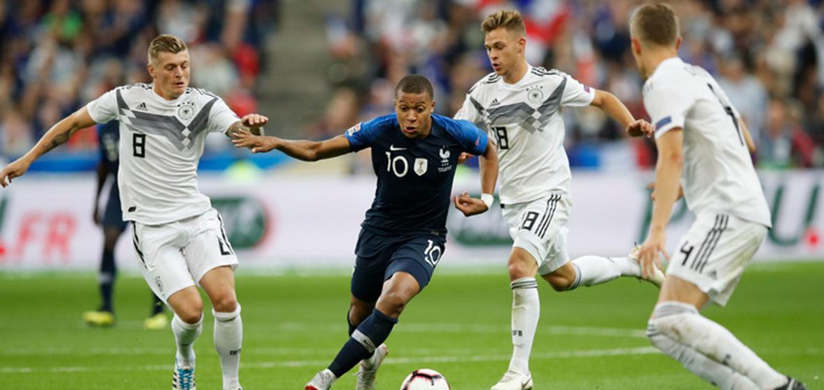 Чего ожидать от противостояния между Францией и Германией и смогут ли португальцы обыграть венгров? Прогноз матчей Евро-2020