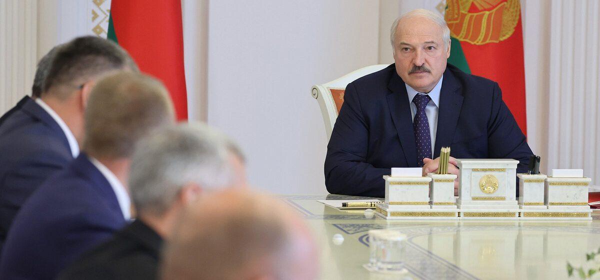 Лукашенко назначил нового председателя Барановичского райисполкома