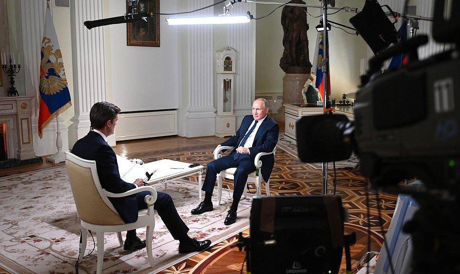 Путин о ситуации с самолетом Ryanair: Все обвиняют Лукашенко, а у пилота не спрашивают