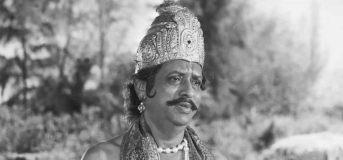 Умер знаменитый артист индийского кино, звезда фильма «Танцор диско»
