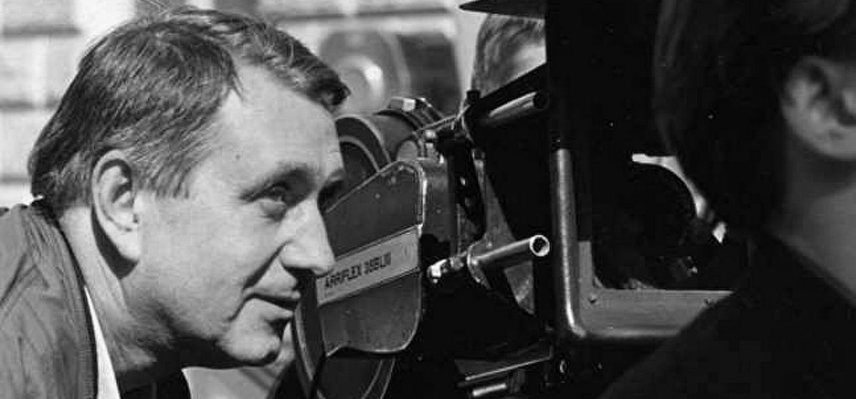 От коронавируса умер известный режиссер Валерий Лонской, его жена в реанимации