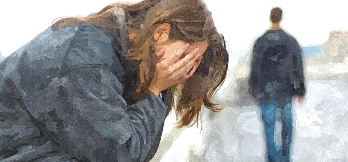 Манипуляции и унижения: как мужчины разных знаков ведут себя после расставания
