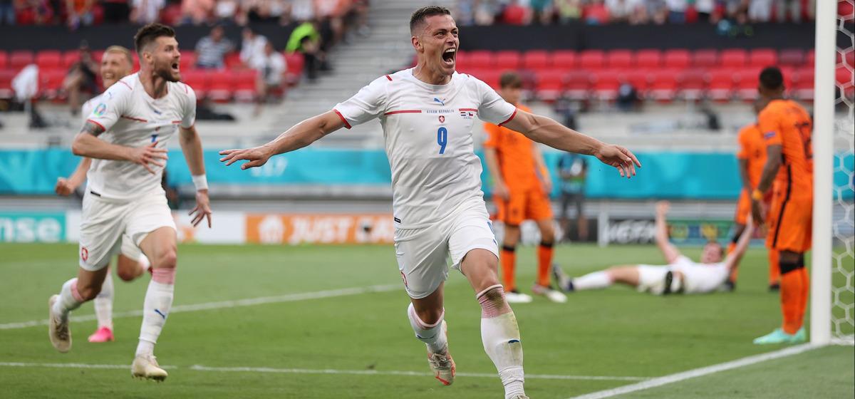 Состоялась первая сенсация на чемпионате Европы по футболу. Результаты игрового дня Евро-2020