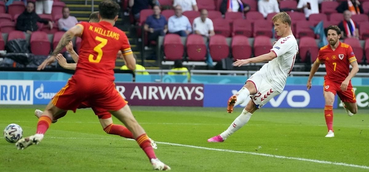 Стали известны первые участники 1/4 финала Евро-2020. Итоги игрового дня чемпионата Европы по футболу
